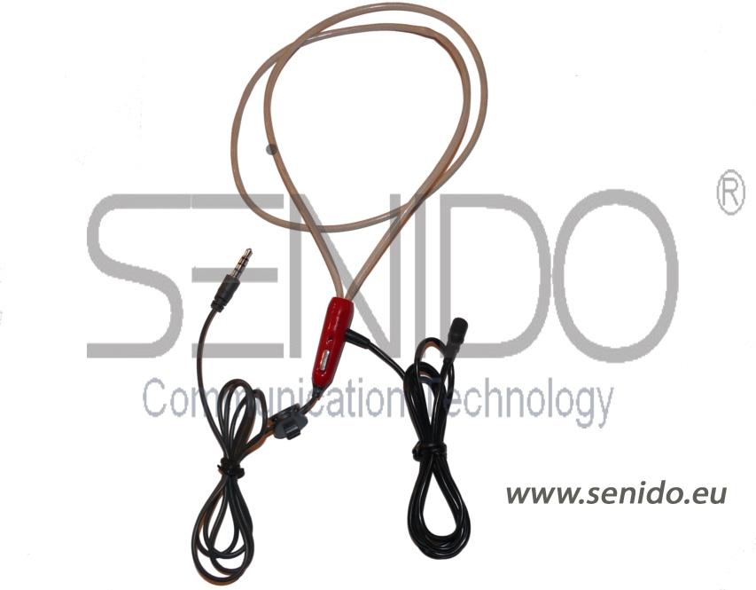 pętla indukcyjna kablowa do mikrosłuchawki